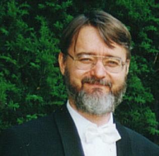 Andreas Moritz  Kammerchor Böhlen - Singen im Südraum Leipzig
