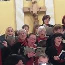 singen im Chor - Kammerchor Böhlen