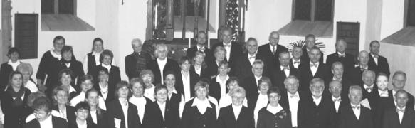 Chorgeschichte
